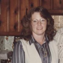 Mary Patricia  Catlett  Singleton