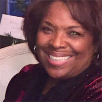 MS Jaurette Michelle Jackson