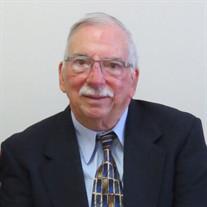 John Raymond Pedersen