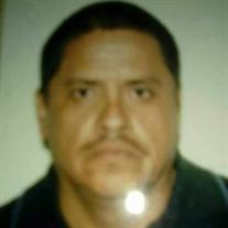 Miguel Angel Gamez Perales
