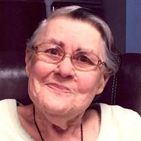 Betty A. Thornton