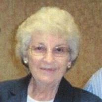 Edna Faye Suess