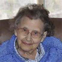 Elizabeth Ann Brungard