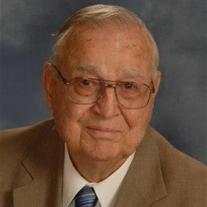 Paul Joseph Holly
