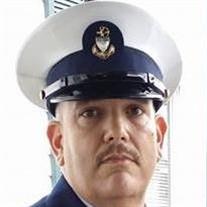 Joseph Thomas Ferreira III
