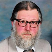 James E. Tostenson