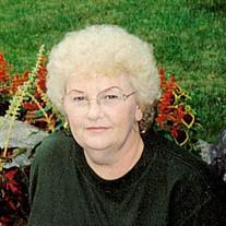 Ruth Ann Crevier