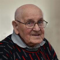 Allan Edgar Bakken