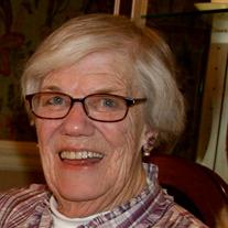 Mrs. Esther  V.  Dilley