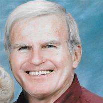 Mr. Patrick Arthur McCarthy