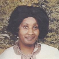 Gloria Fields