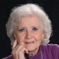 Elizabeth Winslett