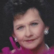 Janice Elizabeth Morgan