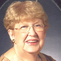Nancy McKean