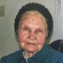 Antonina Petrovna Kolosova