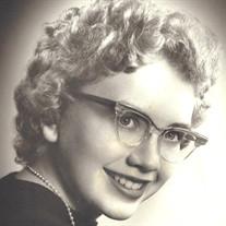 Sharon O. Grove