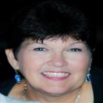 Melinda Sue Presswood