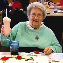 Betty Jean Miller