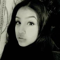 Angel Lynn Marie Mendoza-Waukau