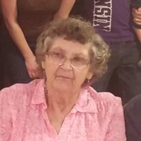 Barbara C. Cousineau