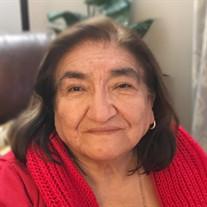 Rosario Siles