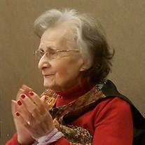 Annie Magda