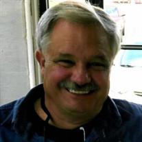 Rick McCraw