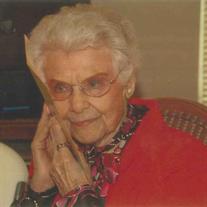 Marjorie Ruth Gibson