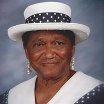 Evelyn  Shepherd Jones