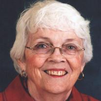 Marjorie J. MacDougall