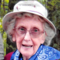 Lorene Margaret McGlauflin