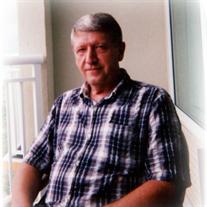 Rev. Fredrick John Wilder