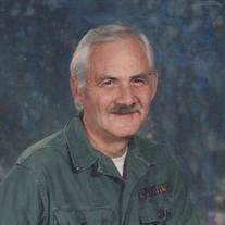 Raymond Fournier