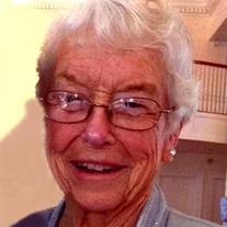Lois Eleanor Kuehl