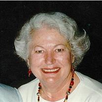 Deane Ada Sorenson Nelson