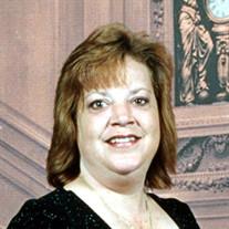Teresa Lynn Pugh