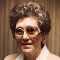 Mrs. Neneen Marcell Horn