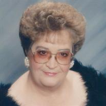 Lois Taylor Crusenberry Belleau