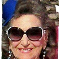 Marie  Greenhalgh