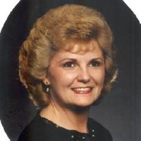 Carol Arlene Evans