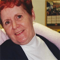 Mary Ruth Sapp