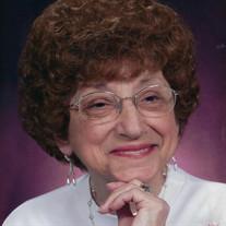 Mrs. Claire L. Salvatore