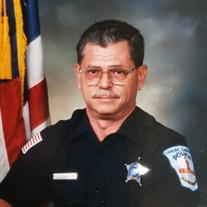 Mr. Eugene E. May