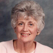 Shirley R. Cleary
