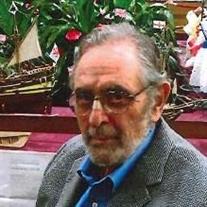 Herbert Siegel