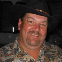 Randy Joseph  Roberts