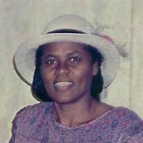 Novlette Delorah Dean