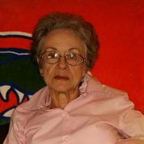 Veda Mae Moran