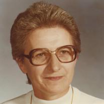 Mrs. Agnes Cecilia Haines