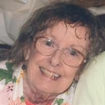 Ms. Jane Marcia Holman